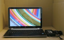 "HP Pavilion TS 15 Core i5 4200u 2.6ghz 8gb 750gb 15"" TOUCHSCREEN Notebook Laptop"