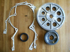 FORD Essex 3l v6 LEGA/ACCIAIO CAM TIMING GEAR KIT 3.0 Capri RS GRANADA ZODIAC TVR