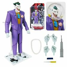 "DC Comics ~ THE JOKER  #05 ~ The Animated Series ~ 6"" Action Figure"