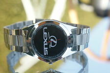 UHR LEXUS ARMBANDUHR  WATCH CLOCK  CT ES GX  IS LS LX RX SC IS C LFA SPORTCROSS