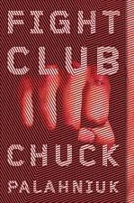 Fight Club by Chuck Palahniuk (2005, Paperback)