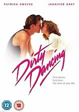 Dirty Dancing (1987) Patrick Swayze | New | Sealed | DVD