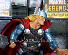 Gentle Giant Studios Thor Bust Modern Version statue Marvel Comics