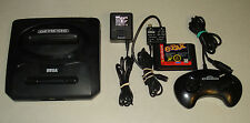 Sega Genesis Model-2 System -WORKS- w/ all hook-ups bundle + Sonic -Refurbished-