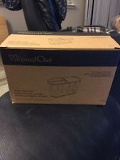 Pampered Chef Bamboo Sink Caddy 1716 New!!!