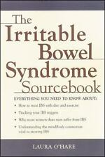 The Irritable Bowel Syndrome Sourcebook-ExLibrary