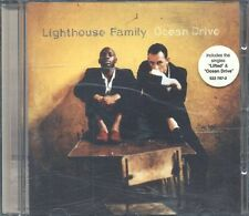 Lighthouse Family - Ocean Drive Cd Vg