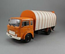 Jelcz 315 Garbage Truck - 1/43 - DeAgostini - Cult Cars of PRL 'S'