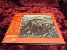 ESOTERIC SACD  ESSW-90159 Mendelssohn SYN NO.3 Schumann SYN NO.3 Rhenish  F/S
