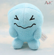 "Hot Anime 6"" 15CM Pokemon Wobbuffet Cute Soft Plush Toy Doll Kids Gift New"