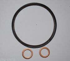 BMW E36,E34,E39,E38,Z3 SINGLE VANOS SEAL REPAIR KIT(TEFLON+VITON) 1993-1999