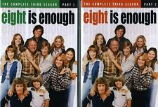 Eight Is Enough: The Complete Third Season [8 Disc DVD Region ALL