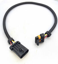 "LS1 LS6 LT1 Camaro Corvette Oxygen O2 Sensor 12"" Header Extension Wiring Harness"