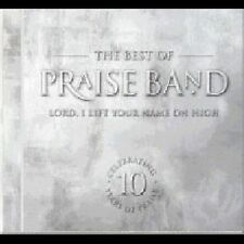 Praise Band : Best Of: Lord I Lift Your Name on High (2CDs) (2002)