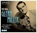 GLENN MILLER The Real... 3CD BRAND NEW The Ultimate Collection