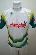 T TEE SHIRT MAILLOT CYCLISME VELO TAILLE 6