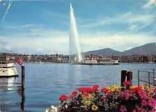 BR76846 geneve le jet d eau switzerland
