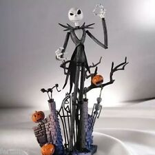 The Nightmare Before Christmas Jack Skellington 15 Figure 12 Skull Heads Toys