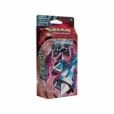 POKEMON XY ANCIENT ORIGINS-IRON TIDE-METAGROSS Cubierta de tema - 60 tarjetas comerciales