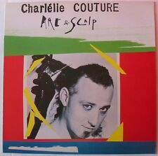 CHARLELIE COUTURE (LP 33T)  ART & SCALP