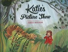 Katie's Picture Show, Mayhew, James, New Books