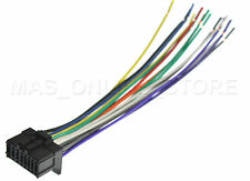 WIRE HARNESS FOR PIONEER AVIC-X930 X930BT AVIC-X930BT *PAY TODAY SHIPS TODAY*