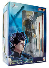 MegaHouse M.M.S. Collection Fate/Zero Lancer Painted Figure