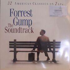 VARIOUS - Forrest Gump (Soundtrack) - Vinyl (180 gram audiophile vinyl 2xLP)
