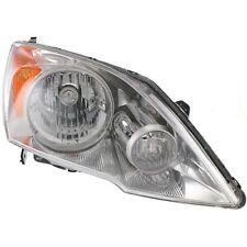 2007 2008 2009 2010 2011 HONDA CR-V HEADLIGHT LAMP RIGHT PASSENGER SIDE