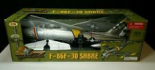 THE ULTIMATE SOLDIER XD1:18 F-86F-30 SABRE Mitch's Squitch Col. Mitchell USAF
