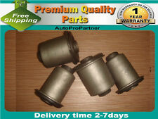 4 FRONT LOWER CONTROL Arm BUSHING CHEVROLET TRACKER 99-05