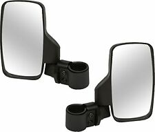 Kawasaki Mule PRO-FX PRO-FXT UTV Break-Away Left & Right Side Mirror Set NEW