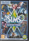 The Sims 3 Showtime Expansion Pack PC & MAC Brand New Sealed