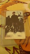 Teen top l.joe it rare official photocard card Kpop K-pop OOP U.S SELLER