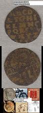 Rechenpfennig Jeton wohl Neumann 32507 ca. gut 24 mm ca. 2,06 g stampsdealer
