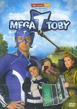 Mega Mindy : Mega Toby (DVD)