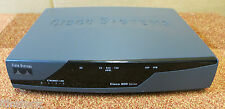 Cisco 800 Series Cisco 877 Integrated Services Router CISCO877-SEC-K9