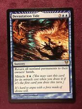 Devastation Tide  MTG (see scan)