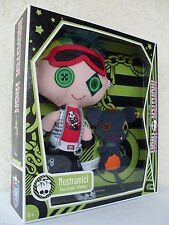 deuce gordon perseus mostramici monster high friends doll NRFB 2010 W0043 V1119