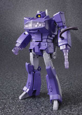 Takara Tomy Transformers Masterpiece Mp-29 Detron Laserwave (Japan Import)