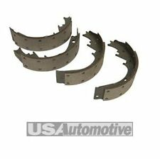 AUTOEXTRA NON-ASBESTOS BRAKE SHOES FOR CHEVROLET CHEVELLE/CORVAIR/CORVETTE 61-66