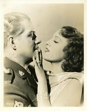 NELSON EDDY AND JEANETTE MACDONALD  30s VINTAGE PHOTO ORIGINAL #3