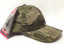 TRU-SPEC 3392 A-TACS IX Camo Nyco Adjustable Hunting Cap - One Size Fits Most