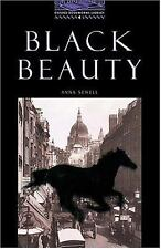 OBWL4: Black Beauty: Level 4: 1,400 Word Vocabulary Oxford Bookworms