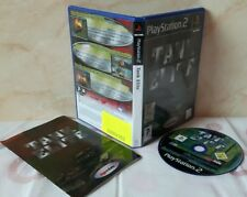 TANK ELITE - Playstation 2 Ps2 Play Station Gioco Game Carrarmato War Sony
