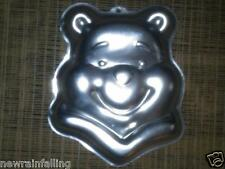 Wilton  WINNIE the POOH BIG HEAD/FACE  Cake Pan  Worldwide Shipping