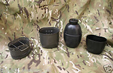 BCB Crusader 2 Dragon System Hexi Cooker Metal Mug & NATO Osprey 58 Bottle