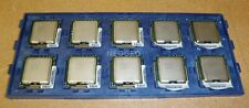 LOT of 10-SLBFA-Intel Xeon Quad Core L5520 2.26GHz-8MB-Processor-CPU-IBM 46D1269