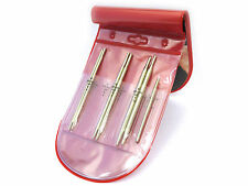 addi click STARTER-SET Interchangeable Knitting Needle *Sale*