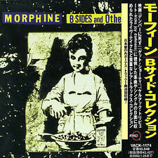 CD-Morphine-B-Sides & Otherwise Jan-1999, Vap)